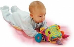 Как выбрать безопасную игрушку ребёнку?