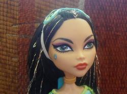 Персонажи Monster High